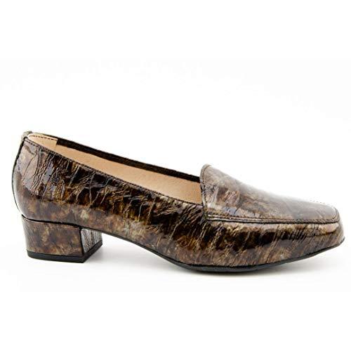 DCHICAS - DCHICAS - DCHICAS 1021 Zapatos Tacon Mujer - Sintético