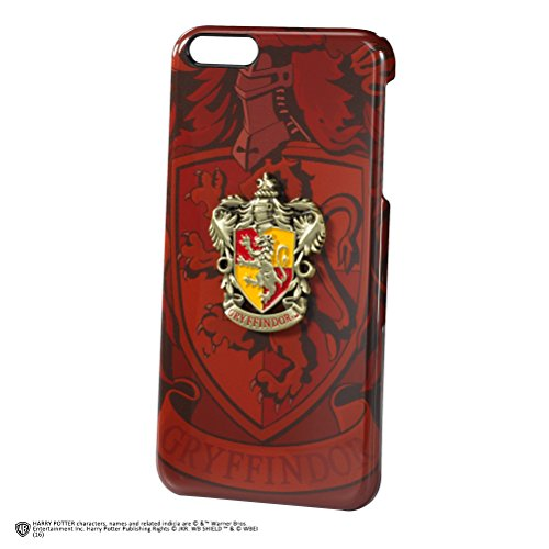 The Noble Collection Harry Potter Official Gryffindor House Crest iPhone 6 Plus Case