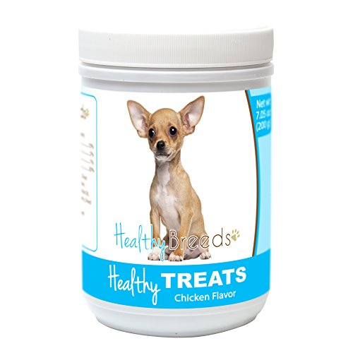 Healthy Soft Chewy Dog Treats for Chihuahua - Over...