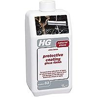 HG - Producto protector para suelos (acabado brillante)