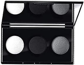 Farmasi Make Up Trio Eyeshadow Kit 6 G- 03 Ultimate Smokey (Usa)