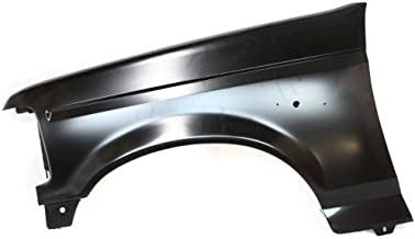 Front Fender Compatible with Ford Driver Side