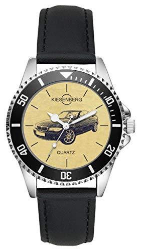 KIESENBERG Uhr - Geschenke für E46 Cabrio Fan L-4059
