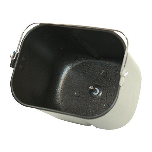 Morphy Richards Kompakt-Schale für Brotbackautomat
