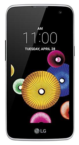 LG K120E K4 LTE BLU