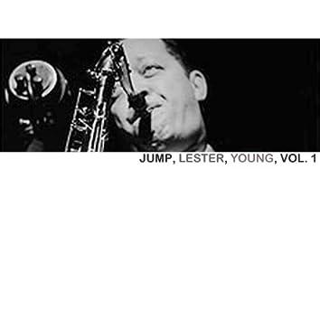 Jump, Lester, Young, Vol. 1