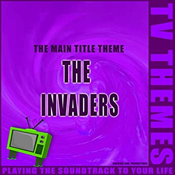 The Invaders - The Main Title Theme