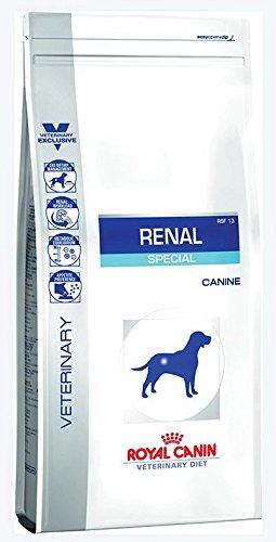 Royal Canin Veterinary Diet Dog Renal Spécial Nourriture pour Chien
