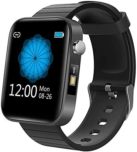 smartwatch temperatura corporea BEYI Orologio Intelligente Impermeabile IP67