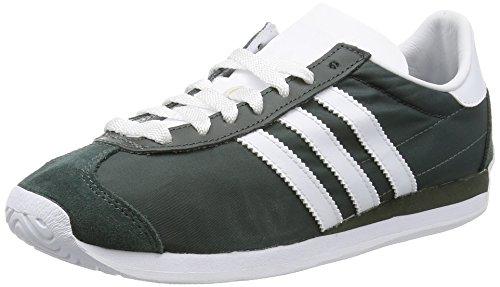 Trainer Country OG - Zapatillas de deporte para mujer (talla 38), color verde