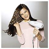 Braun Satin Hair 3 Power Perfection Haartrockner HD 380, mit IonTec, 2000 Watt - 2