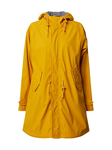 derbe Travel Friese Fisher RC/OC, 44/44 Damen, Yellow/Blue Striped