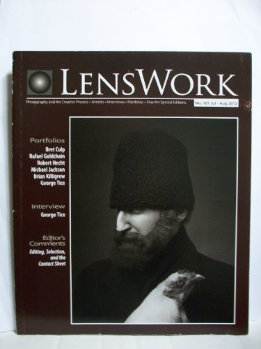 LensWork Magazine : July - Aug. 2012 : No. 101