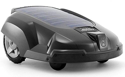 Husqvarna Automower Solar Hybrid