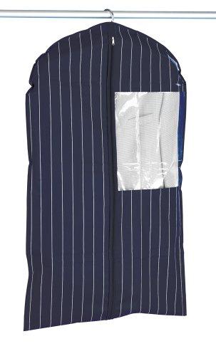 Wenko 3792650100 Comfort Housse Protectrice pour Vêtements 100 x 60 cm