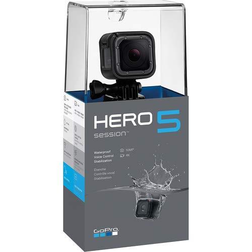 Caméra GoPro HERO5 Session - CHDHS-502 Action Numérique Étanche - 6