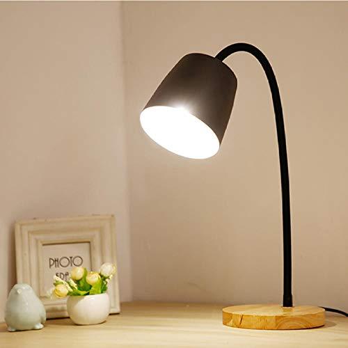 vvff Moderne Nicola Holz Tischlampe Für Wohnzimmer Zeitgenössische Schreibtischlampe Nachttischlampe Led Dekorative Tischlampe E27