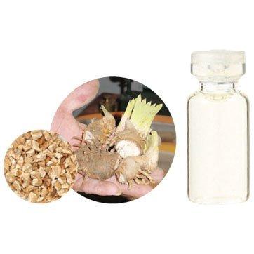 Aroma Japan Import Tree of Life Herbal Life Essential Oil 1ml - Iris (Harajuku Culture Pack)
