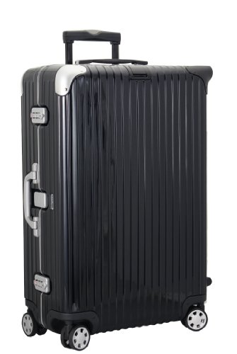 Amazing Deal Rimowa Limbo-29 Multiwheel, Black (Discontinued), One Size