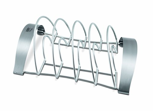 Preisvergleich Produktbild Weber Spare-Rib-Halter Style