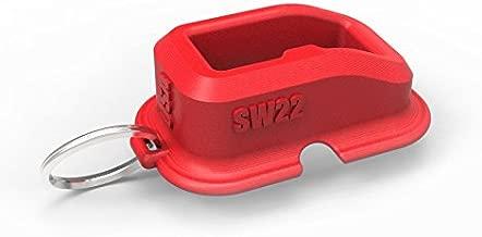 Hilljak Smith & Wesson Model 41 422 622 2206 Magazine Loader Red