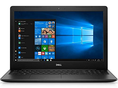 "Dell Inspiron 3593 15.6"" Laptop - Intel Core i3-1005G1 - 1TB Hard Drive - 8GB DDR4 - Windows 10 Home Non-Touch - New"