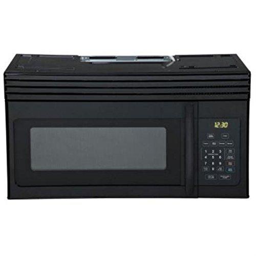 Haier 1.6 Cubic Feet Microwave, 1100-Watt, White: Kitchen & Dining
