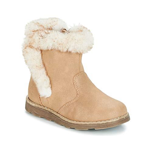 Mod 8 - Alina - Boots - Camel