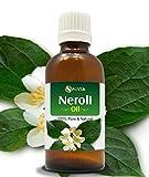 Ätherisches Neroliöl, 100% natürlich & rein, unverdünnt, 30 ml