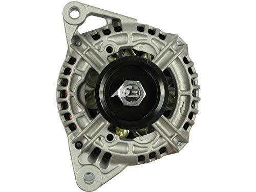 ASPL A0045 Lichtmaschinen