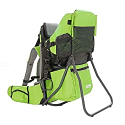 Best Baby Hiking Backpacks Reviews | Definitive Buying Guide 3