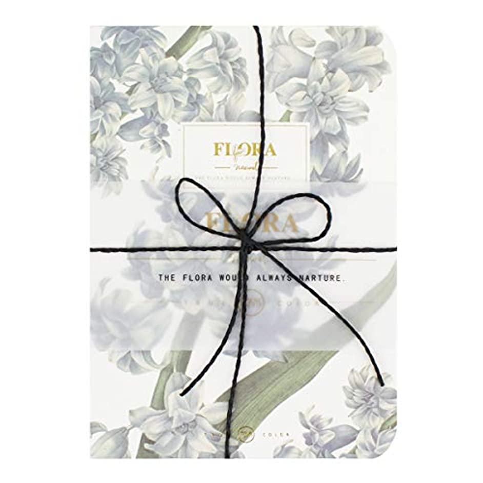 Van Caro Plants Pattern A5 Notepad, 7in5in/160page Premium Thick Paper Travelers Journal Notebook-2