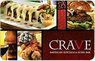 crave gift card