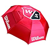 WILSON Herren Tour Umbrella Golfschirme