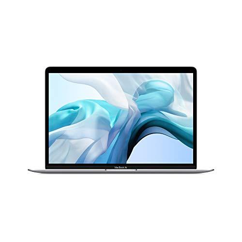 最新モデル Apple MacBook Air (13インチPro, 1.1GHzクアッドコア第10世代のIntel Core i5プロセッサ, 8GB ...