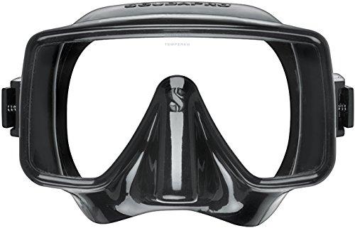 Scubapro Frameless Black