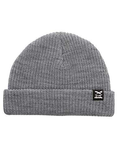 IRIEDAILY Transition Beanie [Heather]