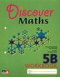 Discover Maths Student Workbook Grade 5B