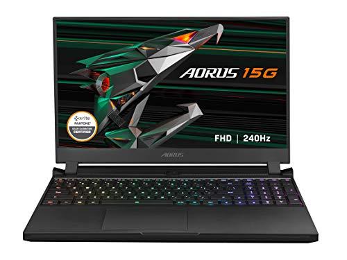 AORUS 15G XC-8US2430SH