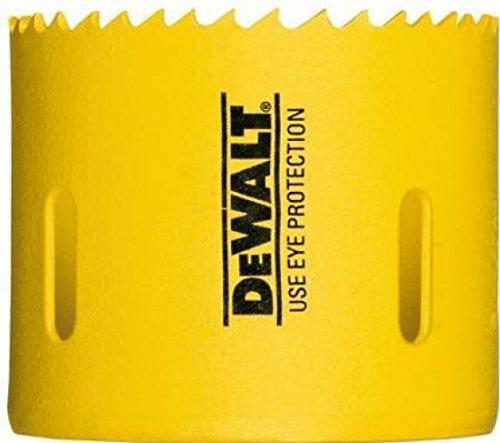 DeWalt dt8120qz Découpe Profondeur Scie cloche bi-métal 20 mm
