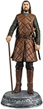HBO Game of Thrones Eaglemoss Figurine Collection #27 Eddard 'Ned' Stark (Hand of The King) Figure