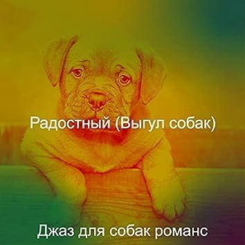Радостный (Выгул собак)