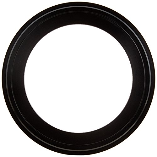 Lee Filters FHWAAR72C - Anello adattatore grandangolare, diametro 72 mm, colore: Nero