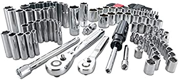 105-Pieces Craftsman Standard Mechanics Tool Set