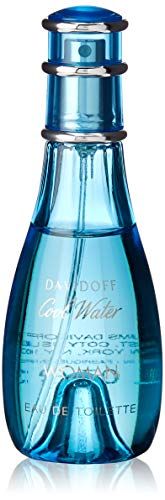 Davidoff Cool Water Woman Eau de Toilette, Donna, 30 ml