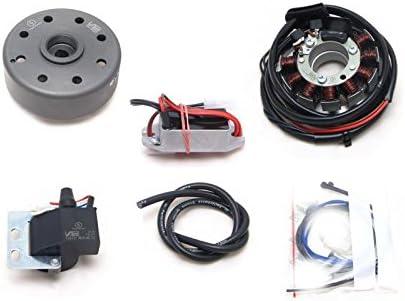 Powerdynamo MZ-B San Jose Mall VAPE Ignition System Stator S Japan's largest assortment Compatible with