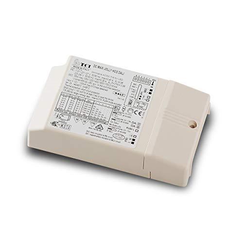 LED konstantstromquelle Transformador TCI DC máxima de Jolly HC Dali/20–55W 122415LED transformador para iluminación LED