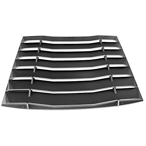 07 mustang gt louvers - 3