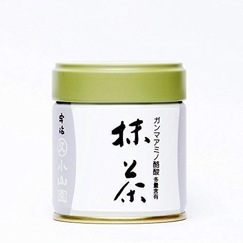 Matcha Gabaron 40g - GABA Tee - 300 Jahre alter Qualitätsbetrieb - mit Patent