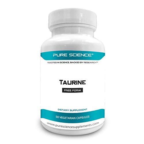 Pure Science Taurine